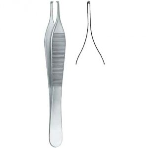 ADSON Tissue Forceps